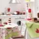 Текстиль на кухне: особенности и советы по выбору