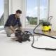 Тонкости ремонта пылесосов Karcher