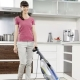 Вертикальные пылесосы Karcher: особенности и лучшие модели