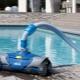 Все о водных пылесосах для бассейна
