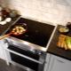 Выбираем индукционную плиту на 4 конфорки с духовкой