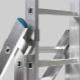 Алюминиевые лестницы: назначение, разновидности, выбор