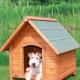 Как сделать и обустроить будку для собаки своими руками?