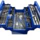 Как выбрать металлический ящик для инструментов?