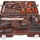 Наборы инструментов Ombra: виды и тонкости выбора