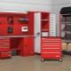 Шкафы для инструментов: виды, материалы и изготовление