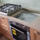 Как установить варочную панель и духовой шкаф своими руками?