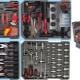 Наборы слесарных инструментов: обзор и выбор комплекта