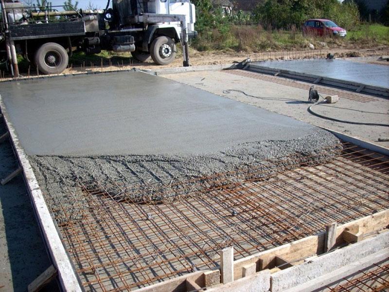 Бетон m200 пропорции продажу бетона