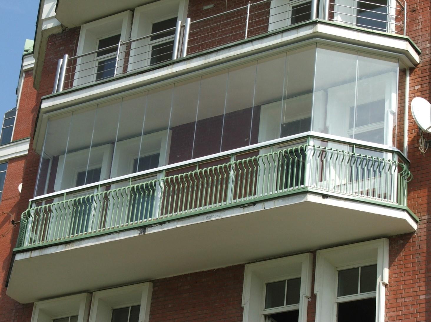 Утепляем балкон - остекление и другие способы - домодел.