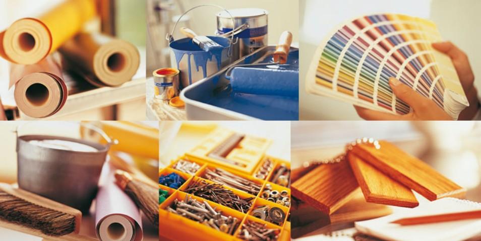 Материалы для промышленного дизайна