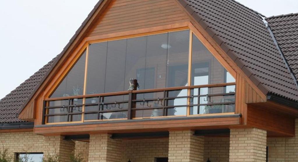 Балкон в своем доме своими руками фото 521