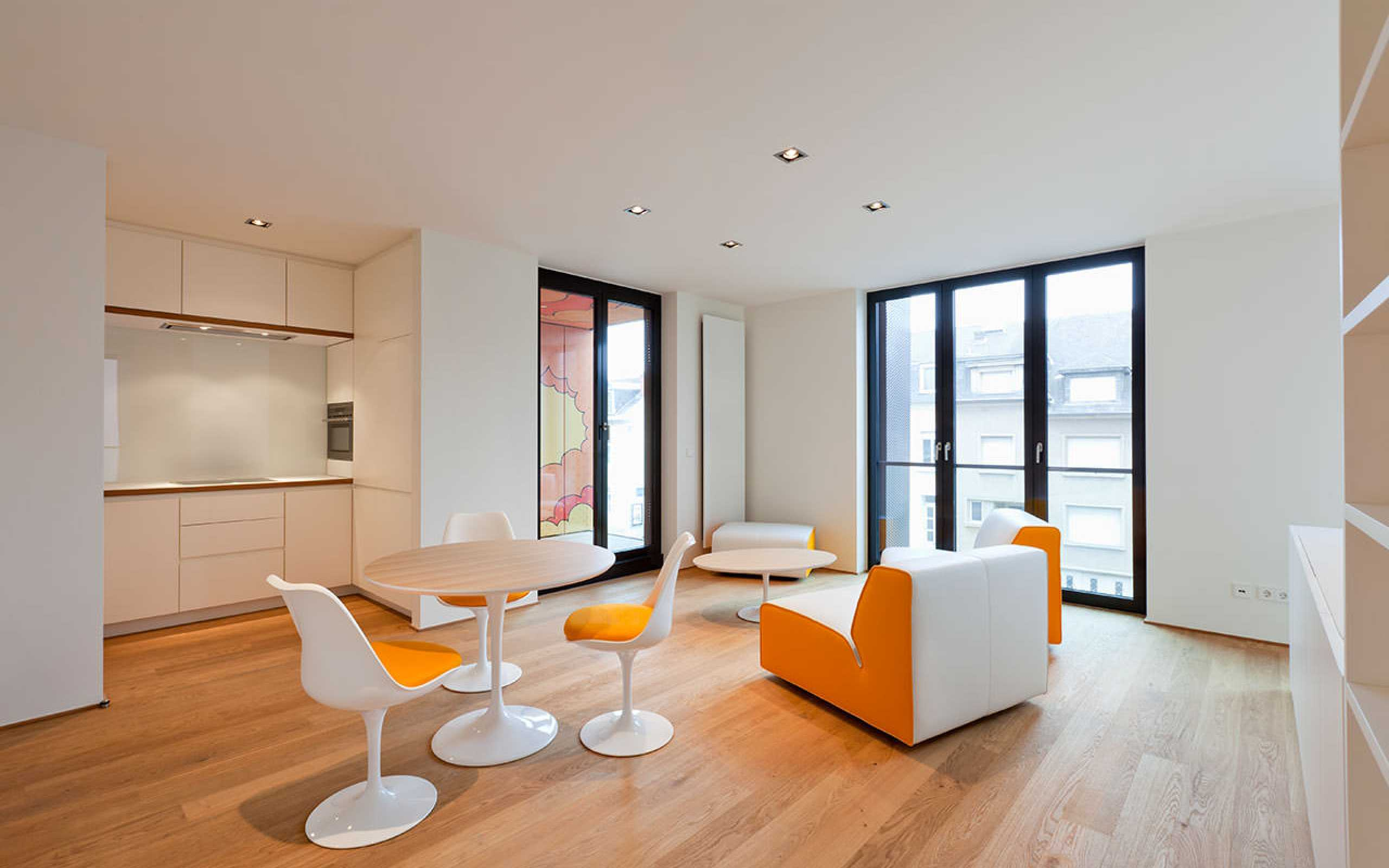 Современный дизайн квартир 2018-2018