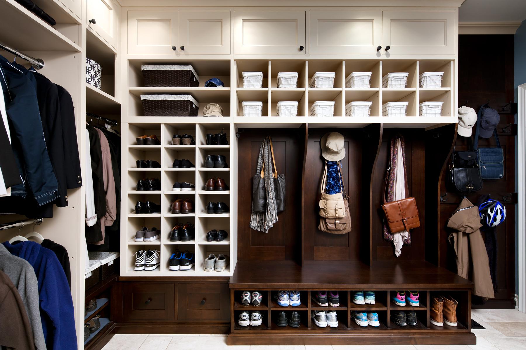 Шкафы для обуви (68 фото): узкие обувные модели в прихожую, .