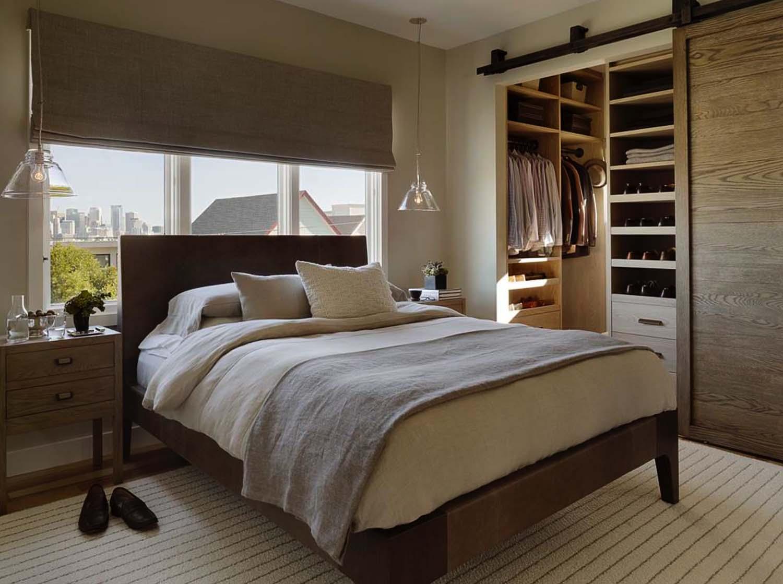 20 лучший идей для гардеробная в спальной комнате идеи для д.
