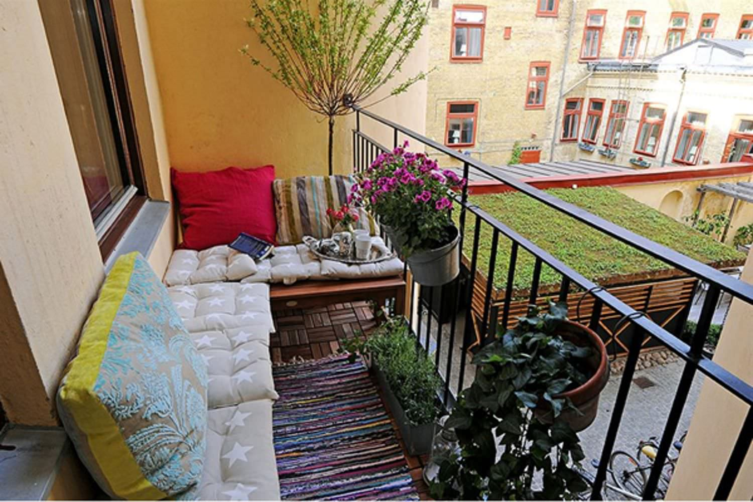 Decks and patio innovative apartment decorating ideas 1000 a.