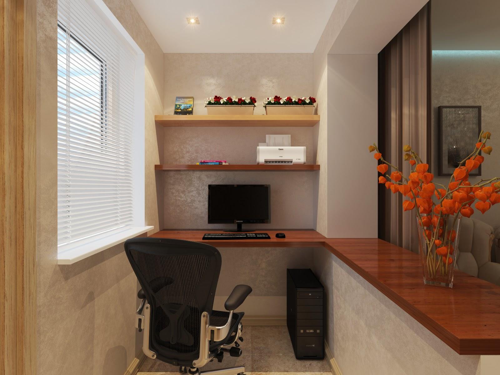 Гостиная с балконом - фото обзор лучших дизайнерских решений.