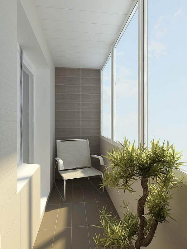 Отделка балкона (211 фото): интересные идеи, утепление своим.