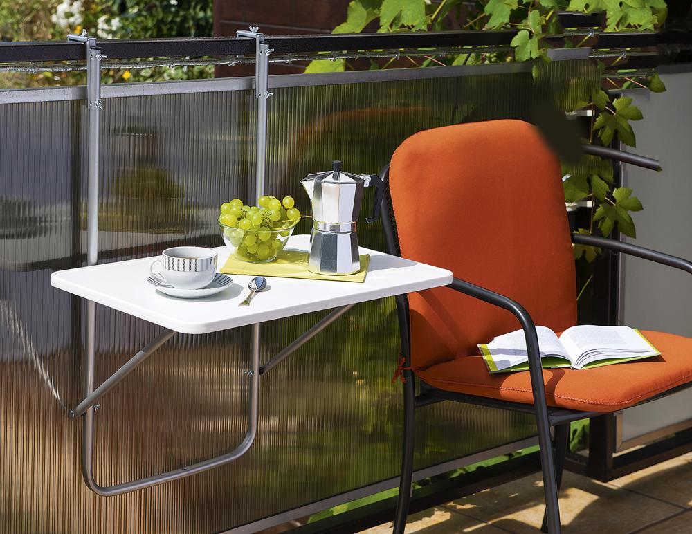 Откидной столик на балкон (49 фото): стол раскладной и склад.
