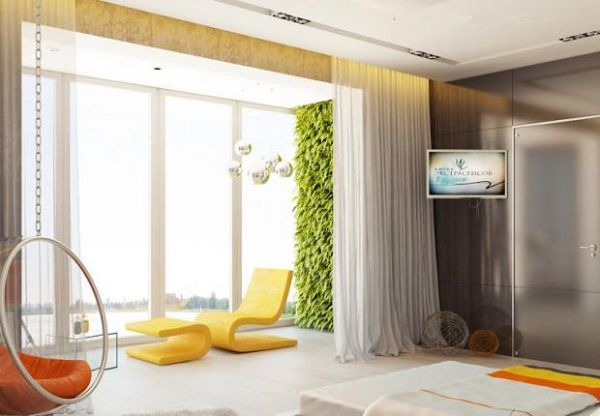 Панорамное остекление балкона (89 фото): дизайн лоджии с пан.