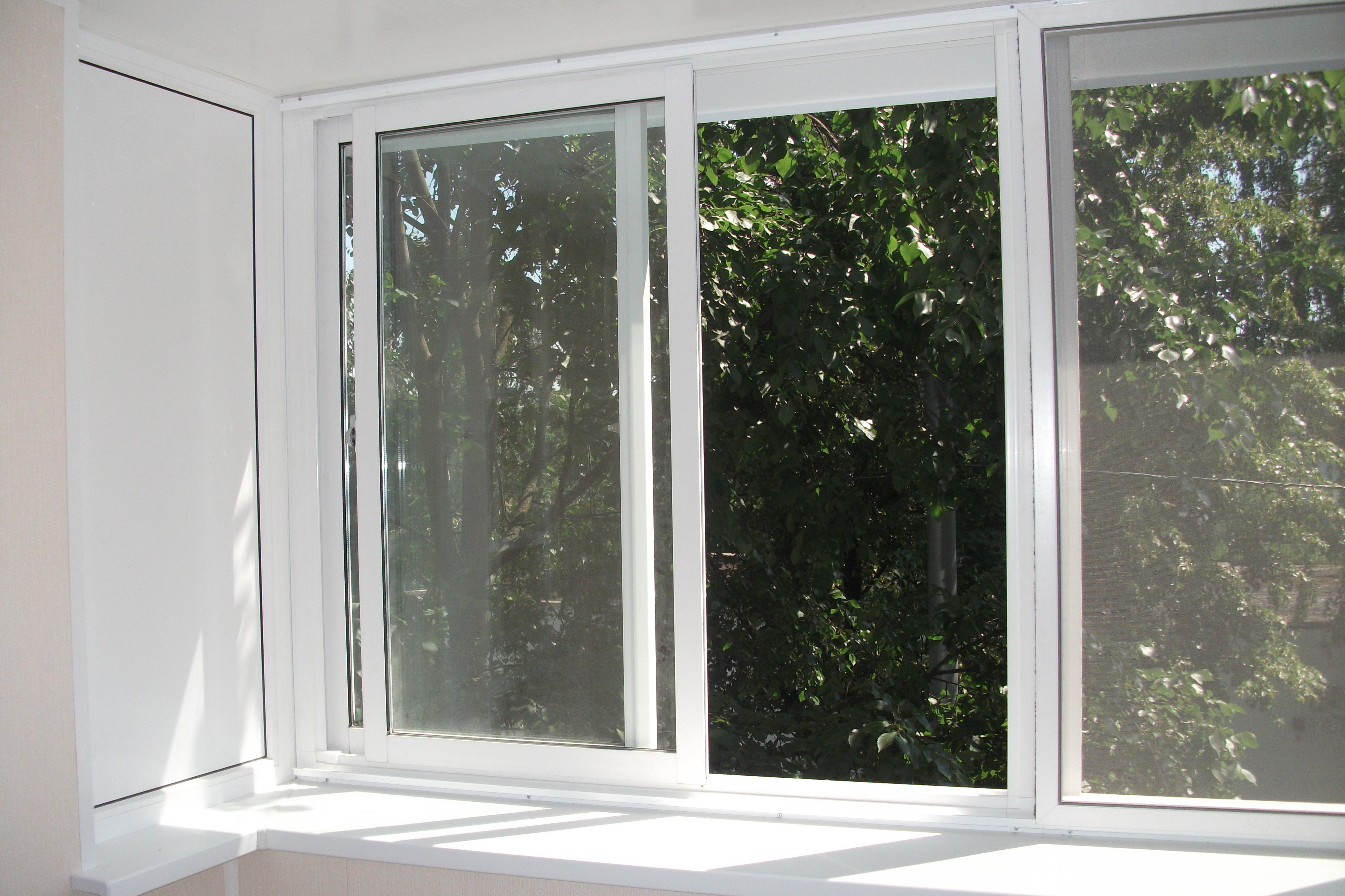 Металлопластиковые окна: выбор, монтаж, преимущества.