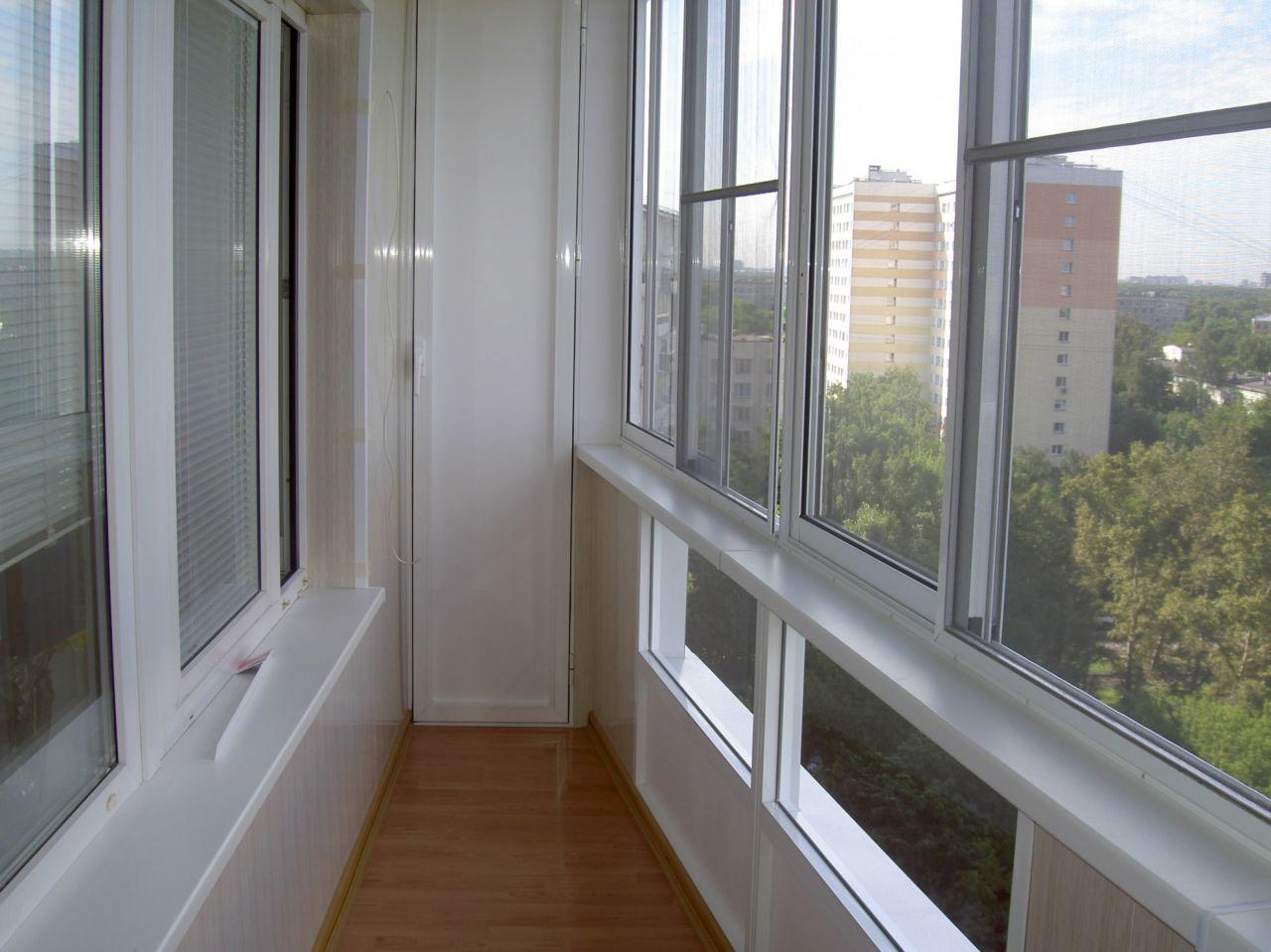 Пластиковое окно для балкона установка своими руками фото 871