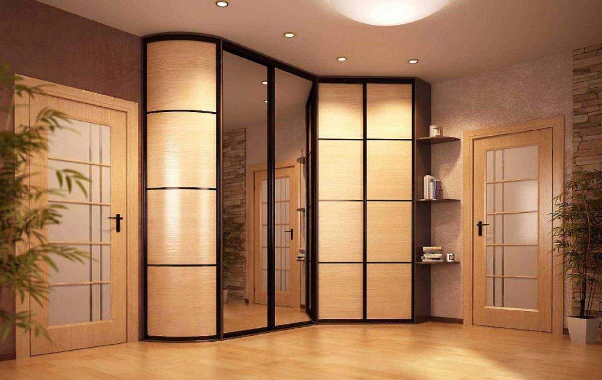 Шкафы купе дизайн и цены