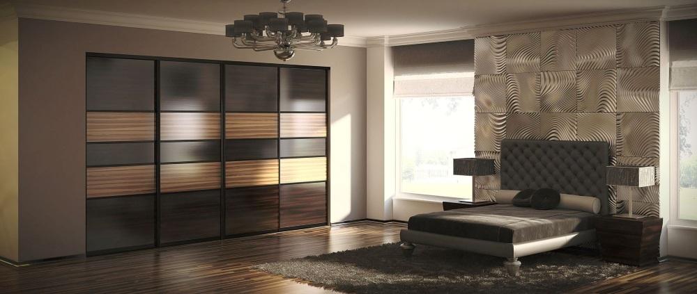 шкаф купе в спальню 126 фото встроенный угловой дизайн с