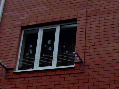 Как сделать сушку белья за балконом 828