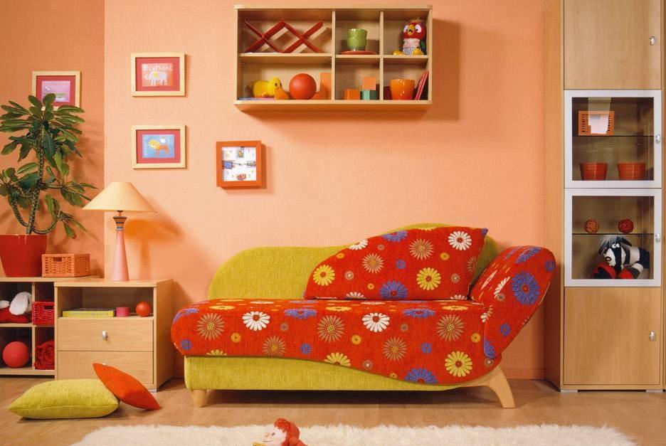 виды детских диванов 51 фото софа и диван с бортиками раздвижная