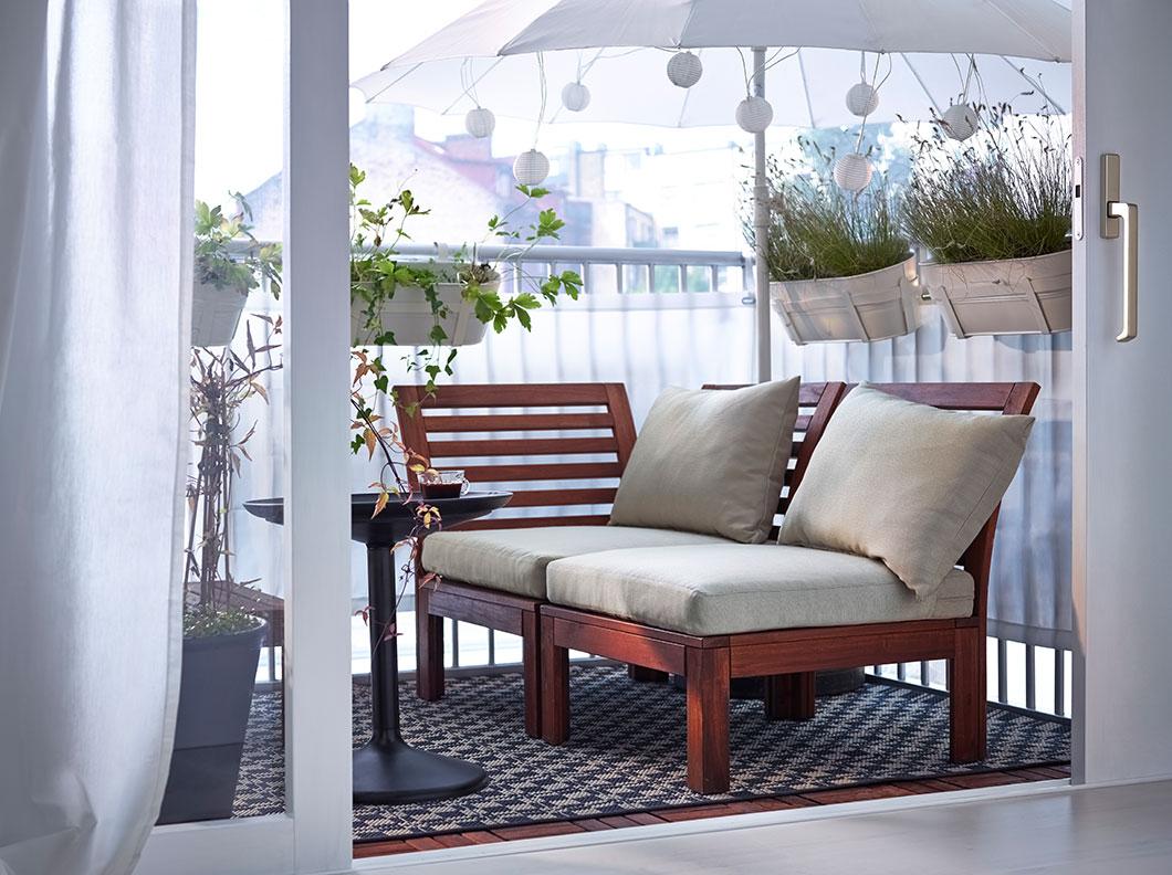 твоей балконные диванчики фото следующей