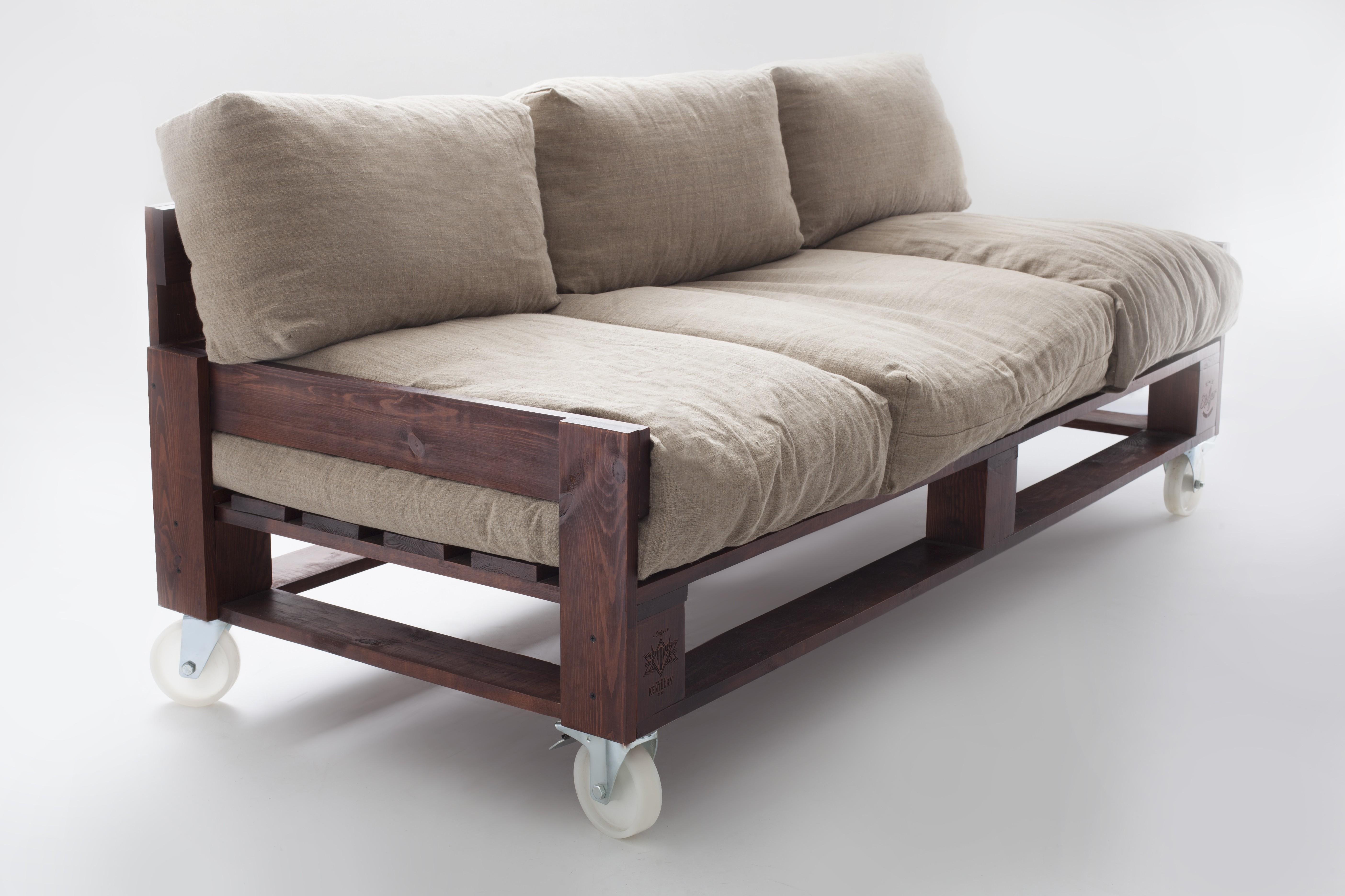 Как сделать детский диван своими руками Строительный 52