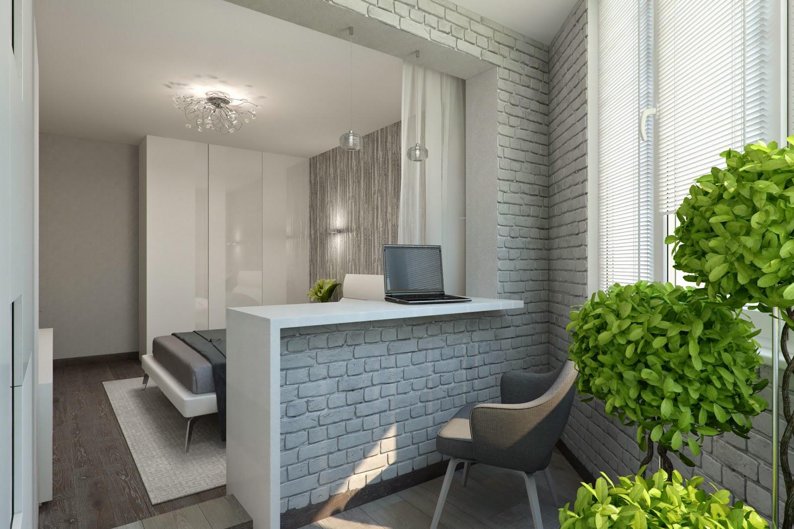 Дизайн лоджии совмещенной с комнатой дизайн.