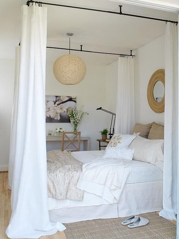 Шкафы для подушек и одеял