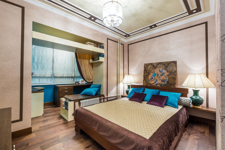 дизайн спальни с балконом 119 фото совмещенная спальня 13 14 16