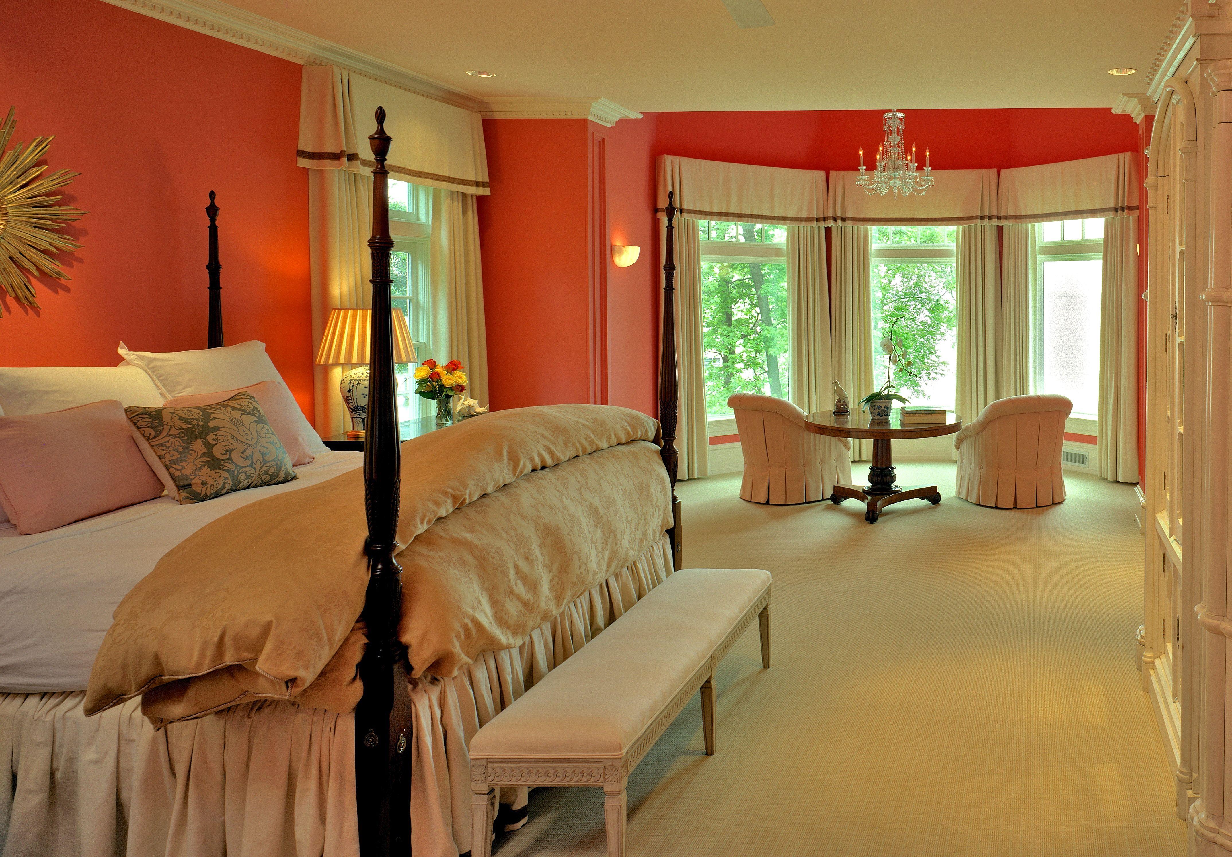 Персиковый цвет и его оттенки: как смешивать краски.