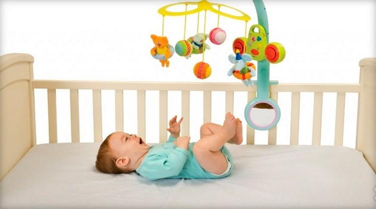 Стандартные размеры детских матрасов от 3 лет