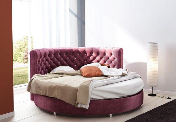 круглая кровать 75 фото взрослая угловая в интерьере выбираем в