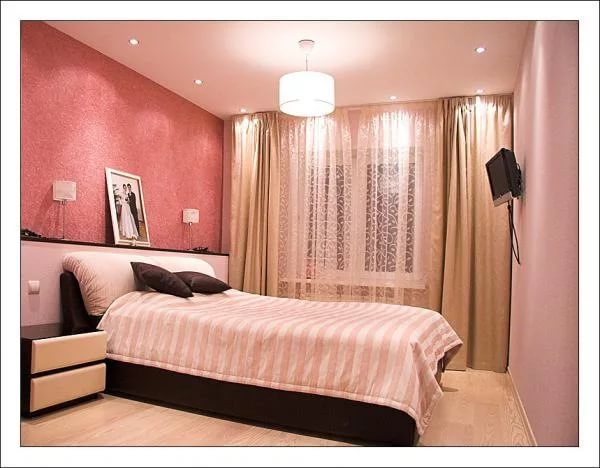 Какие обои выбрать для маленькой комнаты чтобы комната казалась больше