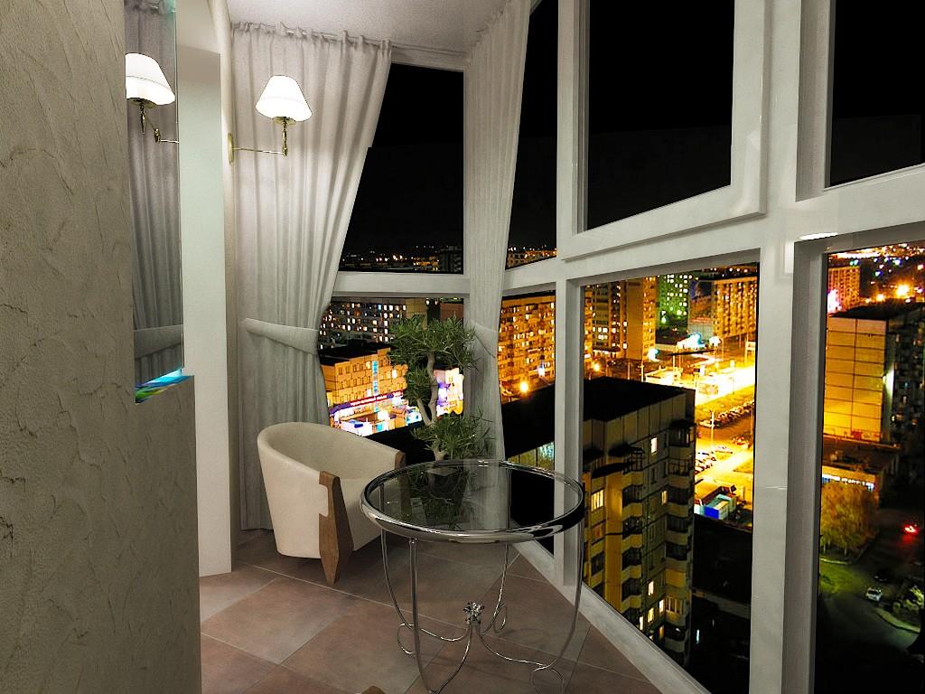 Фото французских балконов внутри дизайн