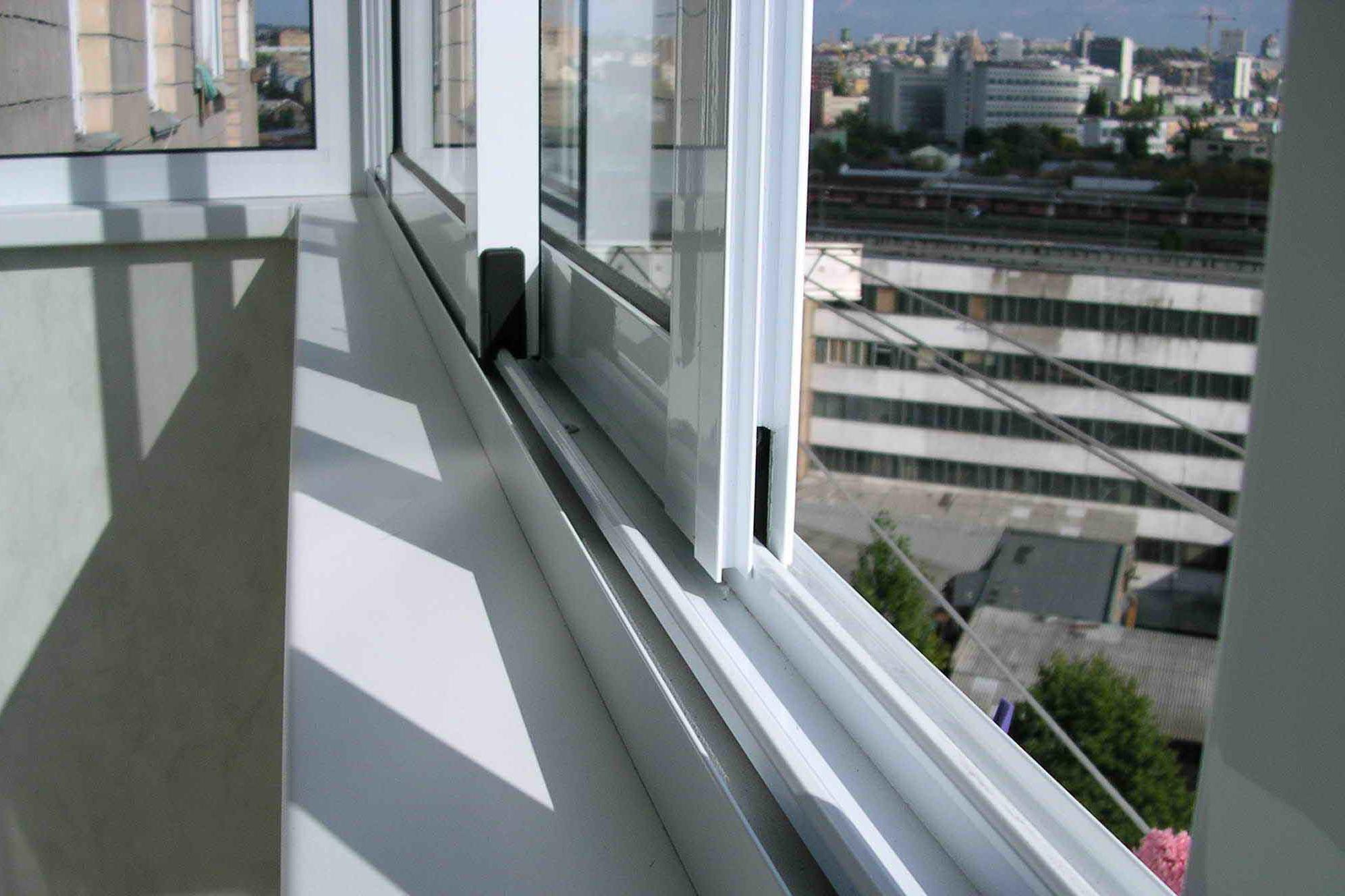 Пластиковое окно для балкона установка своими руками фото 54