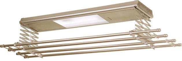 """Потолочная сушилка на балкон для белья (33 фото): """"лиана"""" эл."""