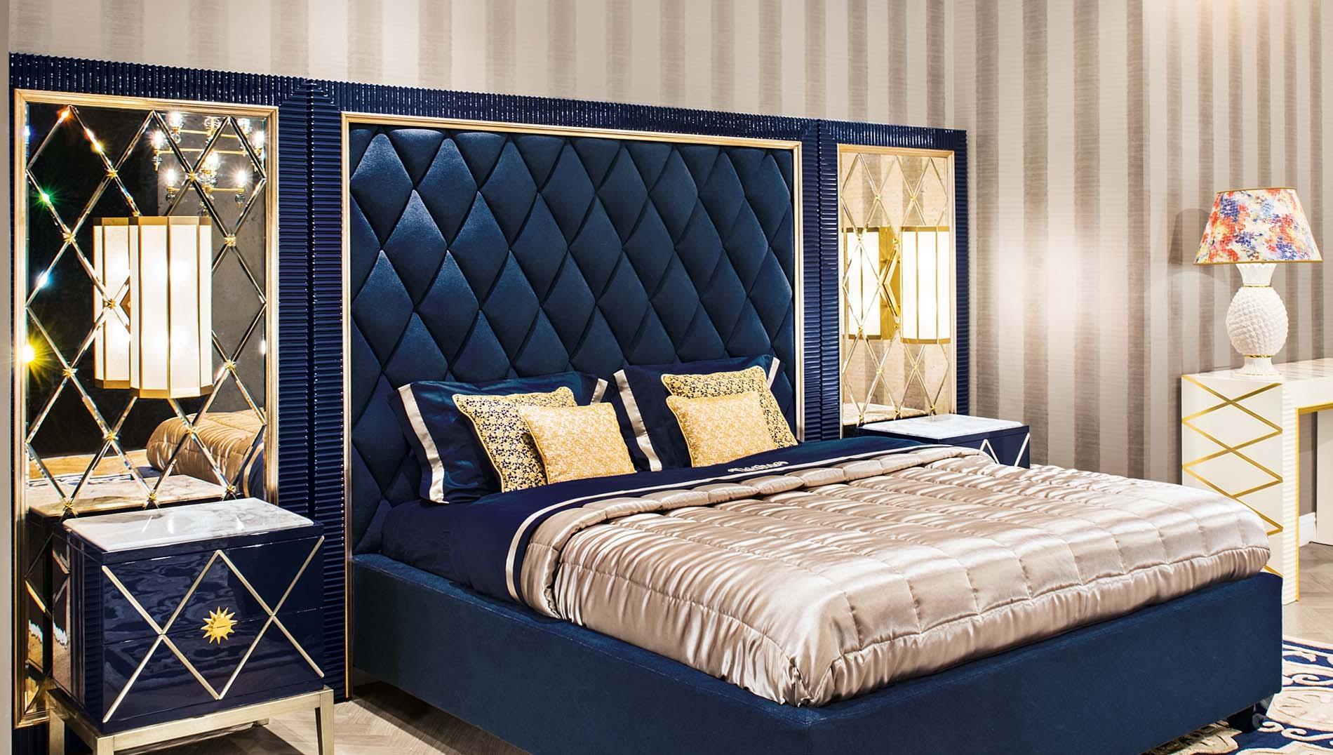 Прикроватные тумбы для спальни своими руками фото   Тумбы прикроватные для спальни (30 фото красивые идеи) 9