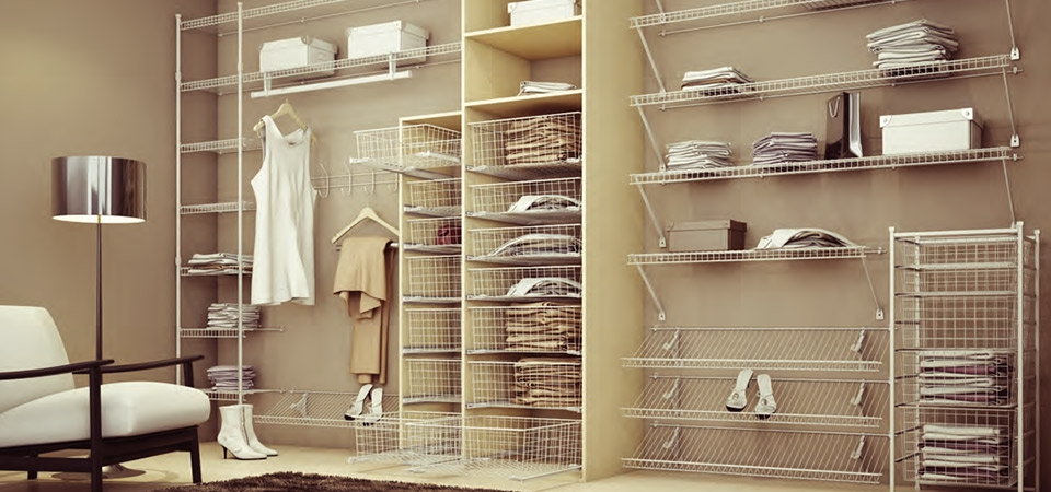 Размеры гардеробной (47 фото): оптимальный для узкой комнаты.