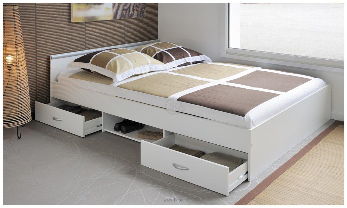 размеры кровати полуторки 54 фото ширина длина и высота выбор