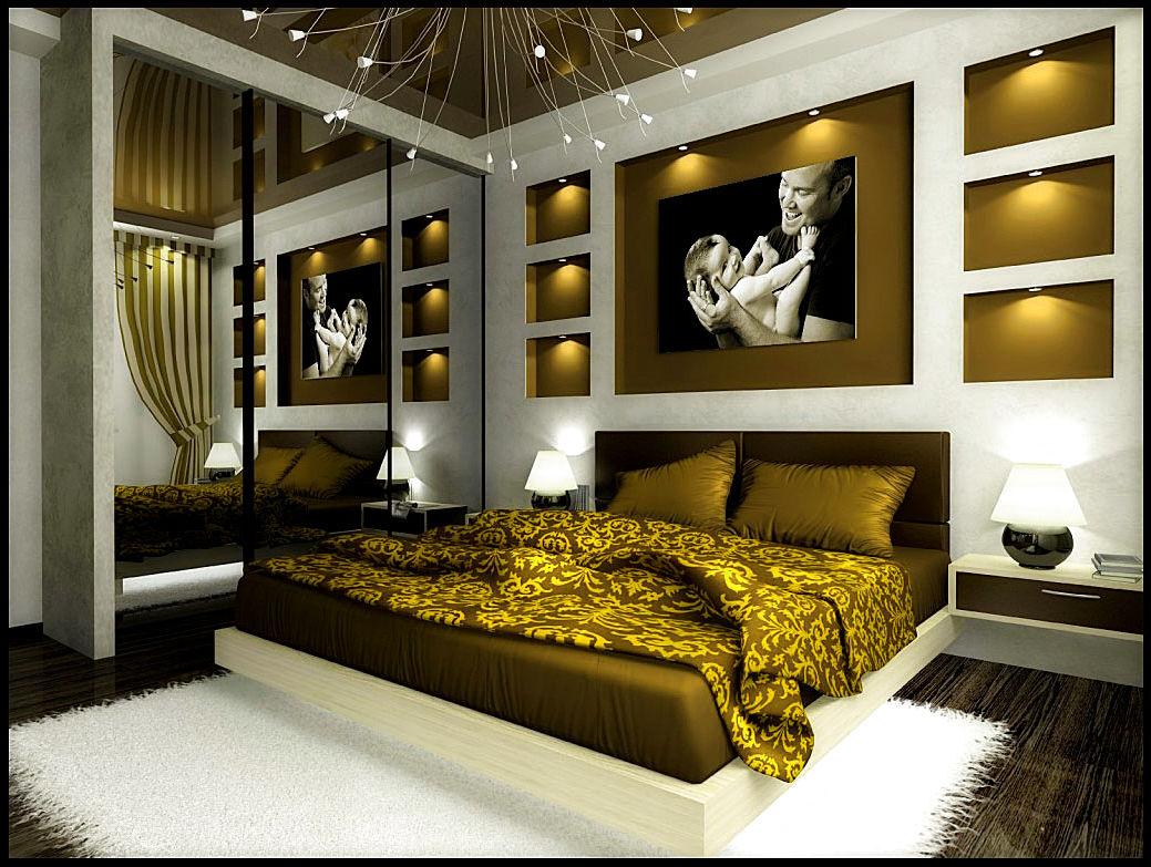 Дизайн спальни в стиле модерн фото 2015 современные идеи