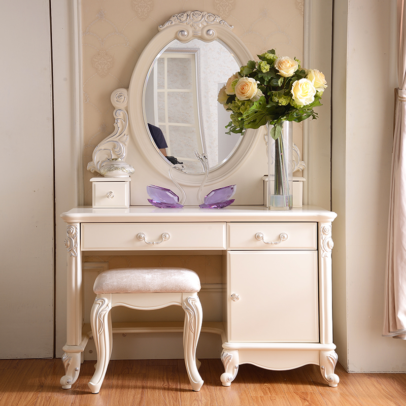 купить туалетный столик с зеркалом в спб