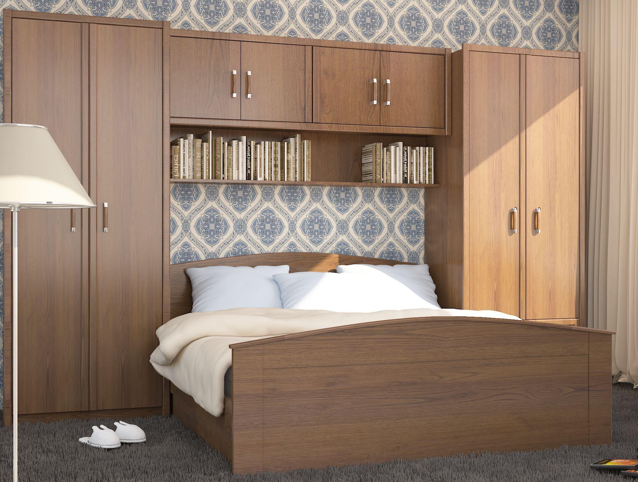 Заказать мебель для спальни луганск.