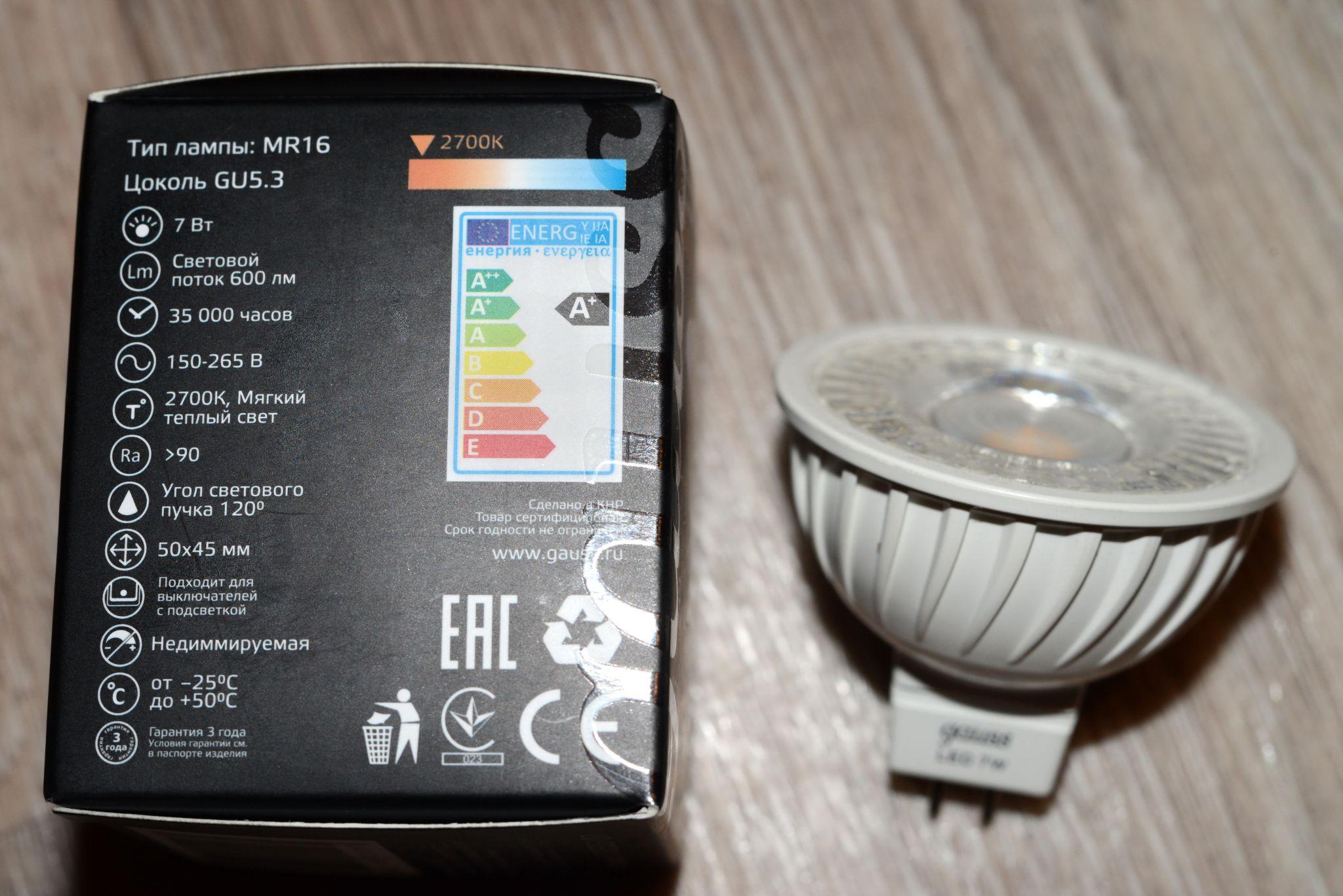 Светодиодная лента в интерьере кухни