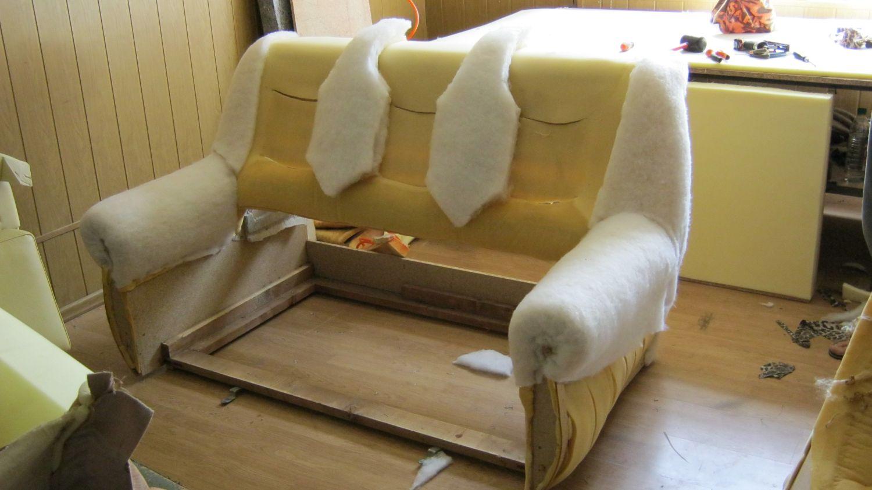 Выкатной диван своими руками в домашних условиях с фото 27
